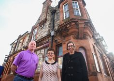 Loan Deal brings Fife empty home back into use