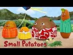 Small Potatoes - Playtime - YouTube