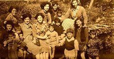 Alleben gezmeleri 1949 Resim : Fatma Barman
