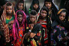 Vibrant Tribe