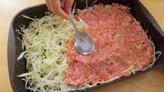 """Jedlo """"lenivej ženy"""" – len dajte všetky prísady na plech a vložte do rúry: Vynikajúci obed bez roboty!"""