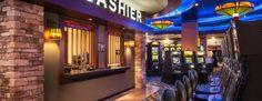 I-5's Cashier casino design for Duck Creek Casino completed. http://www.i5design.com/portfolio/casino-design/duck-creek-casino/