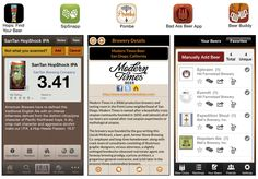 5 new beer apps, reviewed
