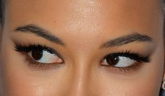 Here's a Cool New Way to Do a Cat Eye (Thanks, Naya Rivera!)