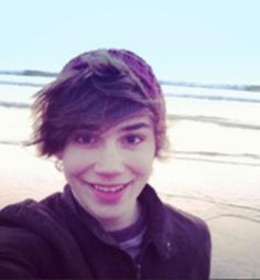 George from Union J