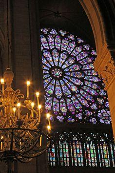 Cathédrale de Notre Dame, Paris