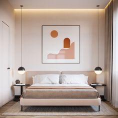 Home Interior Decoration .Home Interior Decoration Interior Desing, Modern Interior, Interior Plants, Interior Lighting, Simple Interior, Interior Colors, Interior Livingroom, Home Decor Bedroom, Modern Bedroom