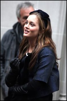 Blair Waldorf <3