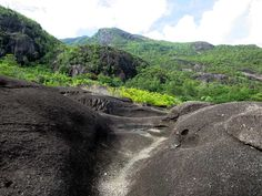 The Most Amazing Hiking Trails In Seychelles