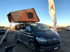 Skycamp 4X v2.0 Roof Top Tent - for up to 4 people – Kombi Life