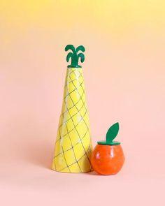 Orange Bomba