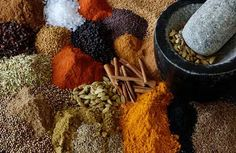 Spice Up Fall Cooking_  By Megan Myers, October 7, 2012      I used to be one of those people who thought that cooking healthy food was all about bland, boiled dishes. But that's not so! By using spices and herbs instead of added sodium, extracted oils and refined sweeteners, healthy recipes can indeed be delicious.