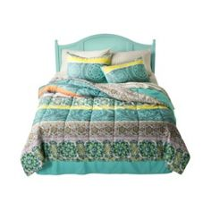 Xhilaration® Boho Bright Bed In A Bag Quick Information
