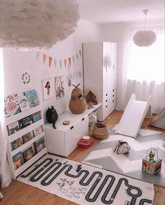 Is To Me - Scandinavian Design, Homeware, Accessories & Toddler Playroom, Toddler Rooms, Kids Interior, Kids Bedroom Designs, Toy Rooms, Childrens Room Decor, Baby Bedroom, Baby Decor, Room Inspiration