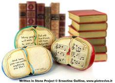 Sten-bøger