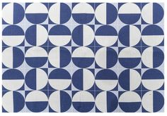 "moodboardmix: "" Gio Ponti ""Eclissi"" Fabric. Made in Italy, Busto Arsizio. 1950/2010."