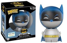 Funko releasing Mummy Batman Dorbz