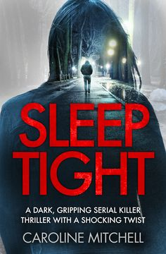 Sleep Tight Cover Reveal I'm absolutely thrilled to share the cover for my new thriller, Sleep Tight, which is available for pre-order today and launches on 20th April. What do you think? Click on …