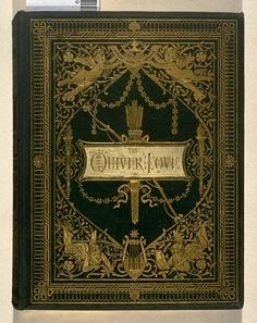 Walter Crane, artist The Quiver of Love, a Collection of Valentines Ancient and Modern by various authors (1876)