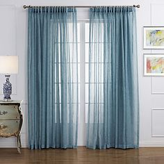 New Style Popular Pretty Blue Custom Sheer Curtain Drapes And Blinds, Types Of Curtains, Curtains For Sale, Velvet Curtains, Colorful Curtains, Drapes Curtains, Curtain Patterns, Curtain Designs, Butterflies