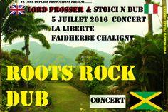 concert paris