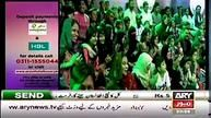 InfoWorld : Har Lamha Purjosh With Umer Sharif 25th February 2...