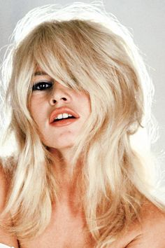 Brigitte Bardot c. 1964
