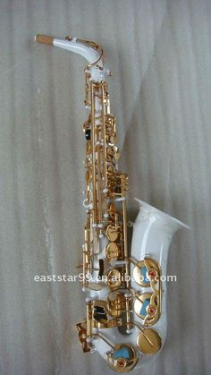 white lacquer alto saxophone,lacquer saxophone
