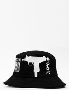 Very Rare Bucket Hat