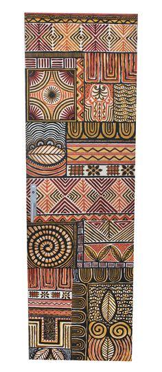 Catalogue de la vente Art Africain Collection de Mr D. à Le Calvez et Ass. - Fin de la vente le 07 Avril 2016   Le Calvez et Ass.   Page 6