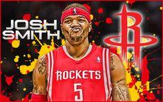 Houston Rockets | Josh Smith