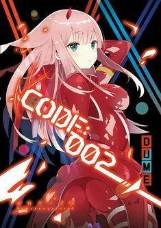 Zero two ❤❤❤ Hang Nguyen, Manga Anime Girl, Anime Girls, Waifu Material, Zero Two, Best Waifu, Darling In The Franxx, Anime Demon, Kawaii Anime