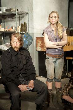 Episode 10 of The Walking Dead Season 3