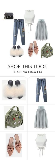 """primavera"" by aburguesita on Polyvore"