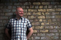 Paul Smith of Ignite