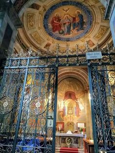 Egri Bazilika ( forrás: Szent István Rádió)