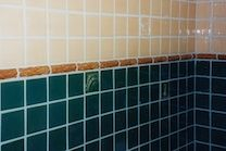 Tiles--LEED credits available