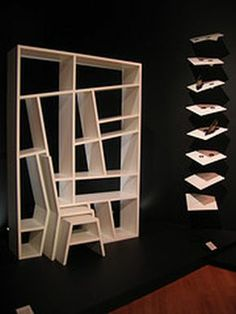 shelving ideas | Decorating on a Budget: Frugal and Fun Shelving Ideas