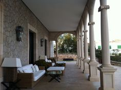 Hotel Maricel. Mallorca