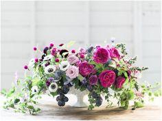 Flower Friends: Sinclair & Moore