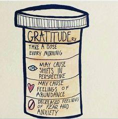 Gratitude Grateful Quotes Gratitude, Attitude Of Gratitude, Practice Gratitude, Grateful Heart, Gratitude Jar, Cafe Gratitude, Gratitude Journals, Infp, Positive Thoughts