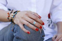 Accumulation bijoux - Lauraleen Lifestyle