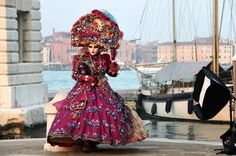 6 Reasons Why Venice Carnival is The Most Unique Festival in the ...