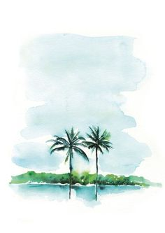 watercolor art easy - watercolor art for beginners _ watercolor art easy _ watercolor art ideas _ watercolor art for beginners simple _ watercolor art abstract _ watercolor art for beginners tutorials _ watercolor art flowers _ watercolor artists Tree Watercolor Painting, Watercolor Paintings For Beginners, Abstract Landscape Painting, Watercolor Artists, Painting Trees, Water Color Painting Easy, Watercolour Pencil Art, Watercolor Portraits, Easy Landscape Paintings