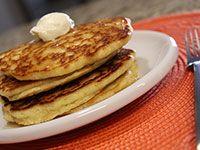Ultra Low Carb Almond Flour Pancakes Recipe Step 8