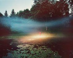 Felix Odell The Mist