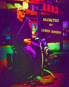 BUSKTED (Chris Green)