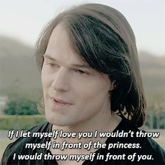 "I got Dimitri Belikov From ""Vampire Academy""! Which YA Hero Should Be Your Soulmate Based On Your Zodiac Sign?"