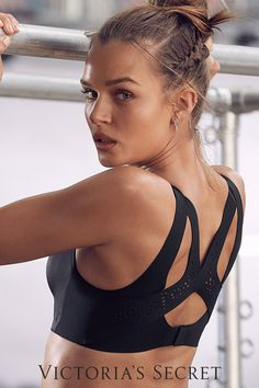 A #sport bra to finish the season strong. | Victoria Sport