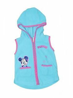 Assorted Brands Girls Blue Fleece Jacket 2T #fashion #clothing #shoes #accessori... - #accessori #assorted #blue #brands #clothing #fashion #fleece #girls #jacket #shoes Dope Outfits, Kids Outfits, Summer Outfits, Fashion Outfits, Baby & Toddler Clothing, Children Clothing, Girls Blue Dress, Ribbed Sweater, Girls Sweaters